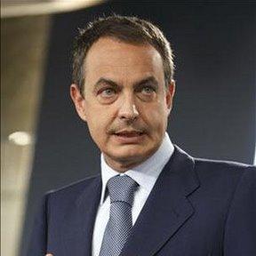 Zapatero se considera el único culpable de lo sucedido el domingo
